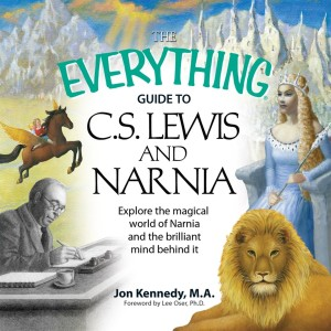 The Everything Guide to C.S. Lewis & Narnia (Everything Books)