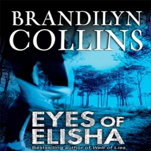 Eyes of Elisha (Chelsea Adams Series, Book #1)