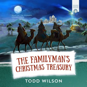The Familyman's Christmas Treasury
