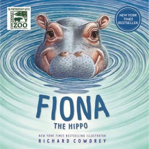Fiona the Hippo (A Fiona the Hippo Book)