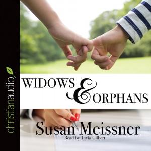 Widows & Orphans (Rachael Flynn Mystery Series #1)