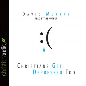 Christians Get Depressed Too