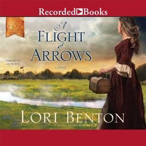 A Flight of Arrows (The Pathfinders)