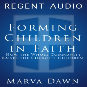 Forming Children in Faith