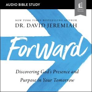 Forward: Audio Bible Studies