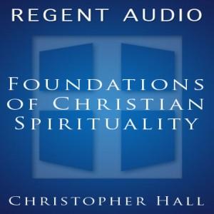 Foundations of Christian Spirituality