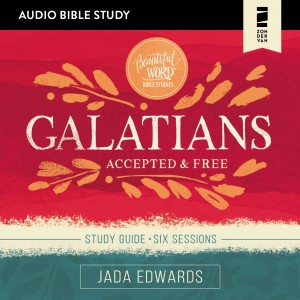Galatians (Audio Bible Studies)