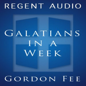 Galatians in a Week