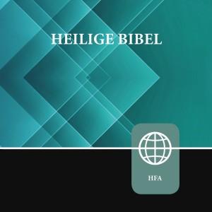 German Audio Bible - Hoffnung Fur Alle