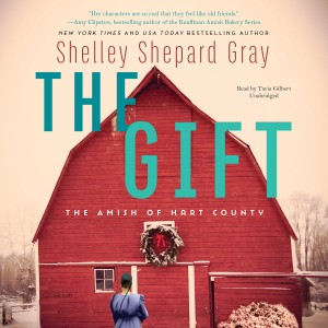 The Gift (The Amish of Hart County, Book #3)