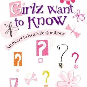 Girlz Want to Know