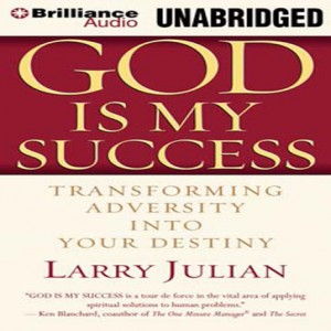 God is My Success