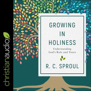 Growing in Holiness