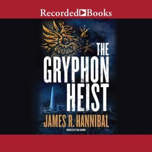 The Gryphon Heist