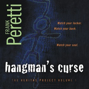 Hangman's Curse (The Veritas Project, Book #1)