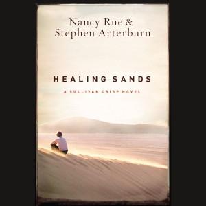 Healing Sands (A Sullivan Crisp Novel, Book #3)