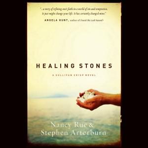 Healing Stones (A Sullivan Crisp Novel, Book #1)
