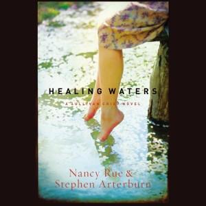 Healing Waters (A Sullivan Crisp Novel, Book #2)