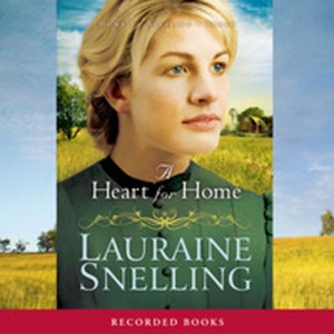 A Heart for Home (Home to Blessing, Book #3)
