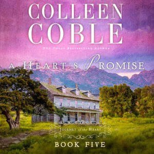 A Heart's Promise (A Journey of the Heart Collection, Book #5)