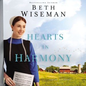 Hearts in Harmony (An Amish Journey Novel, Book #1)