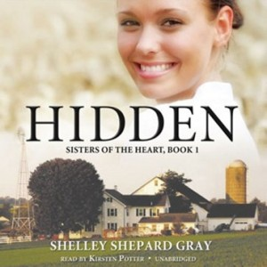 Hidden (Sisters of the Heart Series, Book #1)