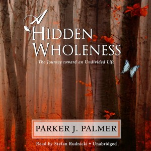 The Hidden Wholeness