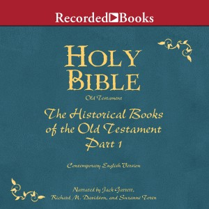 Holy Bible Historical Books - Part 1, Volume 6