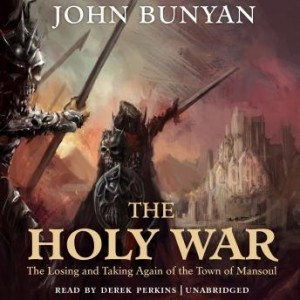 The Holy War (Pure Gold Classics)