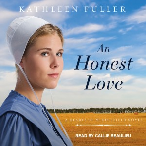 An Honest Love (Hearts of Middlefield, Book #2)