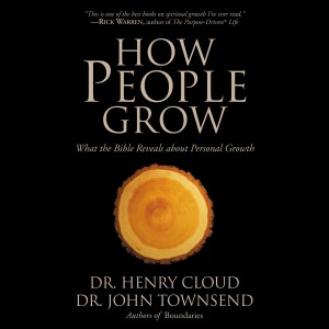 How People Grow