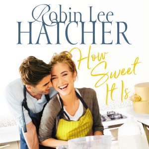 How Sweet It Is (A Legacy of Faith Novel, Book #3)