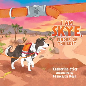 I am Skye, Finder of the Lost