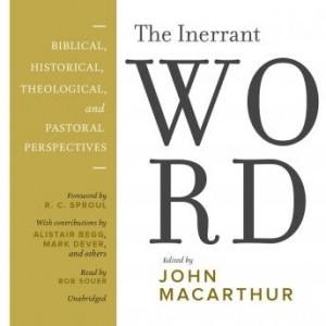 Inerrant Word