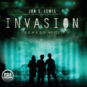 Invasion (A C.H.A.O.S. Novel, Book #1)