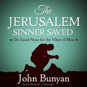 Jerusalem Sinner Saved