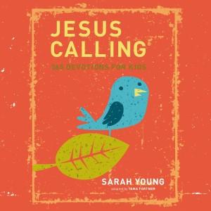 Jesus Calling (Jesus Calling)