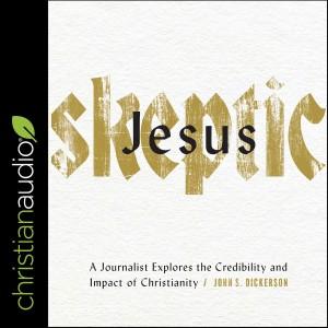 Jesus Skeptic