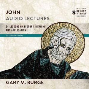 John: Audio Lectures