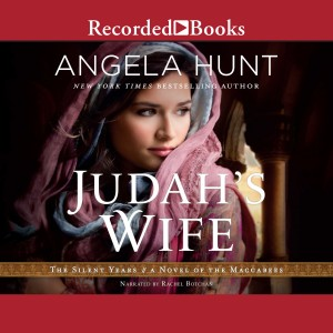 Judah's Wife (Silent Years, Book #2)