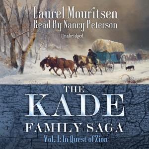 Kade Family Saga, Vol. 1 (Kade Family, Book #1)