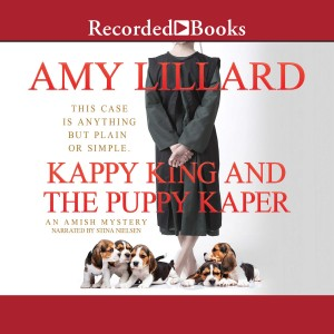Kappy King and the Puppy Kaper (Kappy King Mysteries, Book #1)