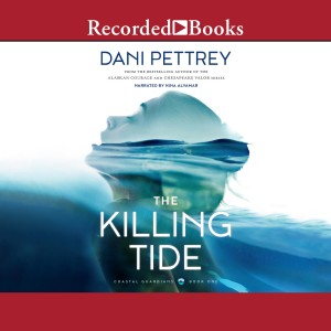 The Killing Tide (Coastal Guardians, Book #1)