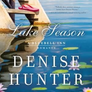 Lake Season (A Bluebell Inn Romance, Book #1)