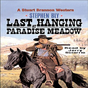 Last Hanging at Paradise Meadow (The Legend of Stuart Brannon Series, Book #3)