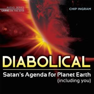 Diabolical Teaching Series