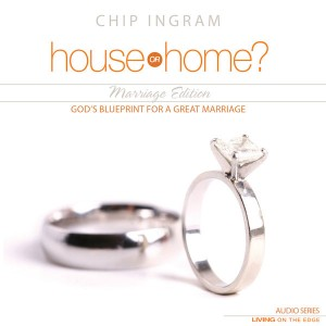House or Home - Marriage Edition Teaching Series