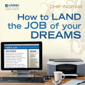 How to Land the Job of Your Dreams Teaching Series