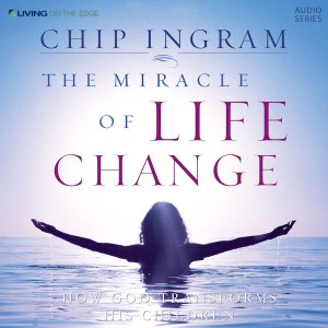 The Miracle of Life Change Teaching Series