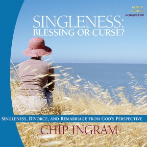 Singleness: Blessing or Curse Teaching Series